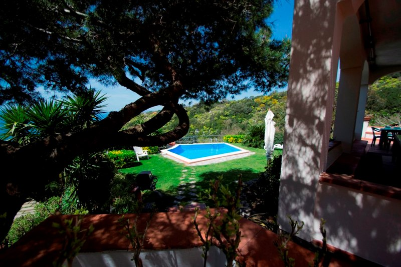Gallery images Villa Capri View - Termini - Amalfi Coast