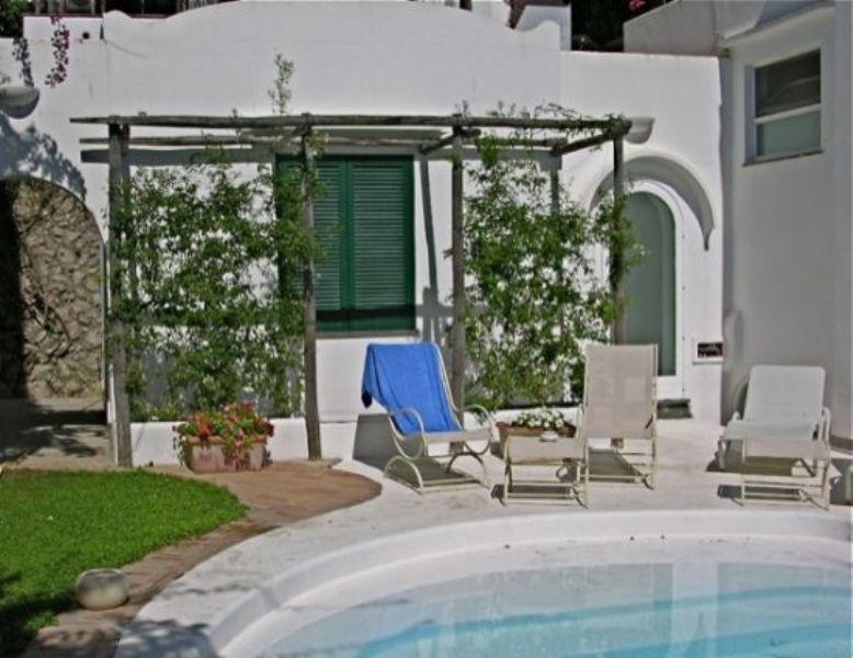 Gallery images Villa Camerelle -  Capri