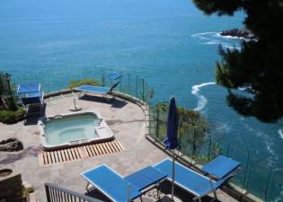 Villa Torre di Amalfi Maiori - Amalfi Coast