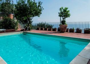 Villa Pergola - Amalfi