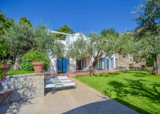 Villa Blue Pearl  - Capri