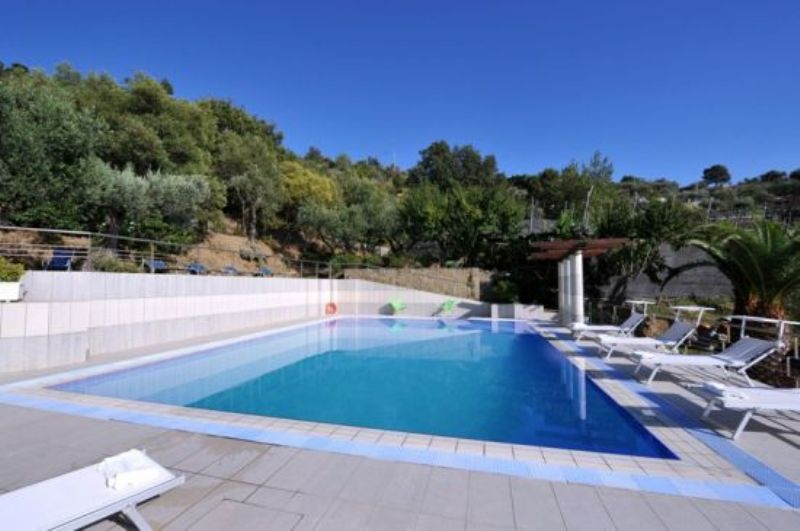 Gallery images Villa Sorrento Bay Massa Lubrense