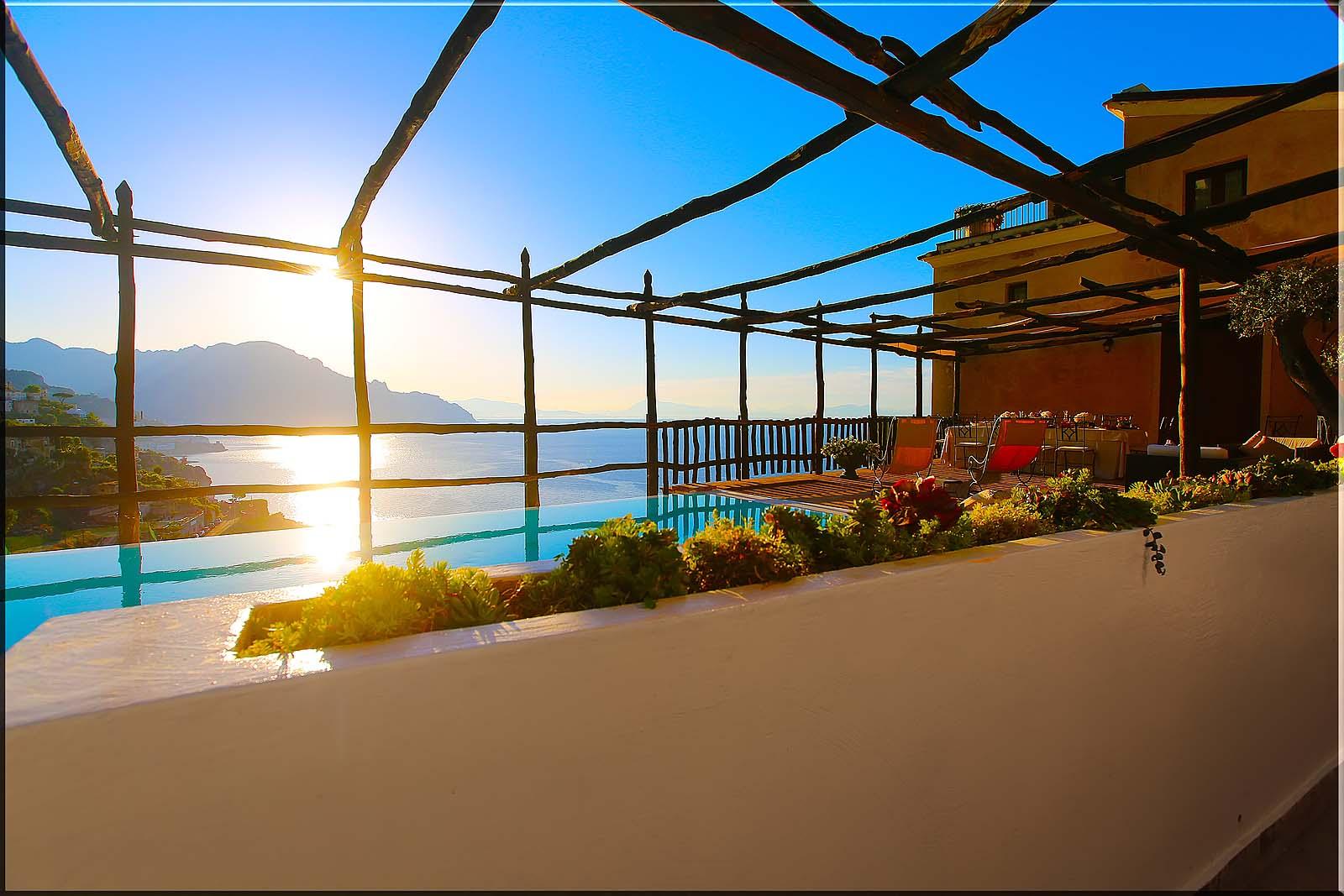 Gallery images Villa Amalfitano Amalfi