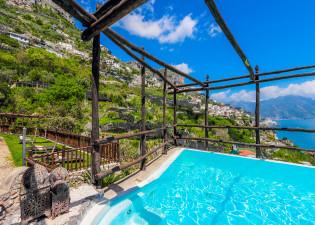 Villa Amalfitano - Amalfi