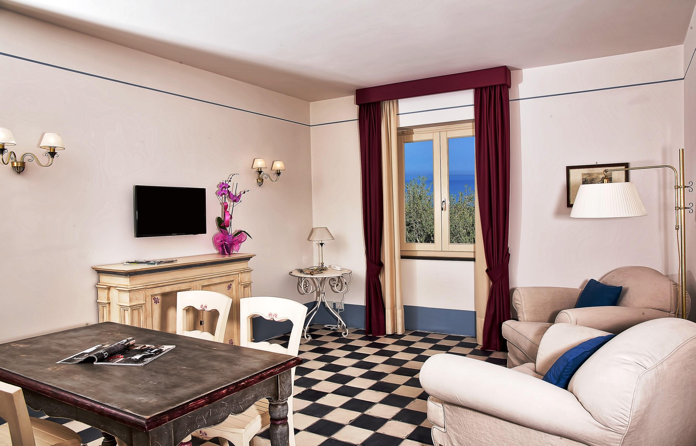 Gallery images Villa dei mia a Sorrento
