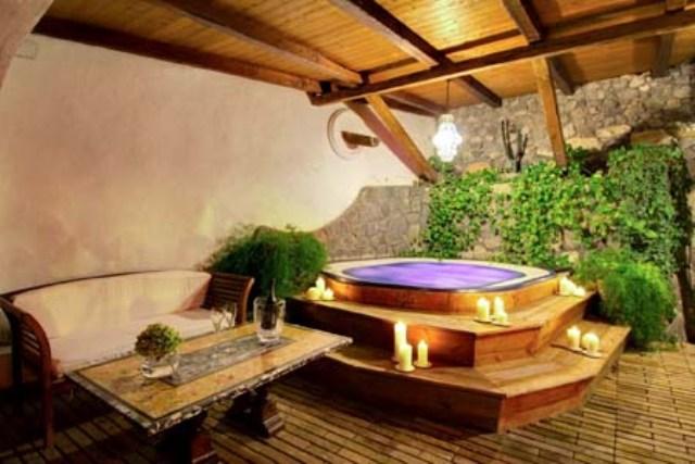 Gallery images Villa Positano