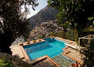Villa Positano