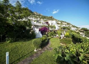 Villa Praiano Premium
