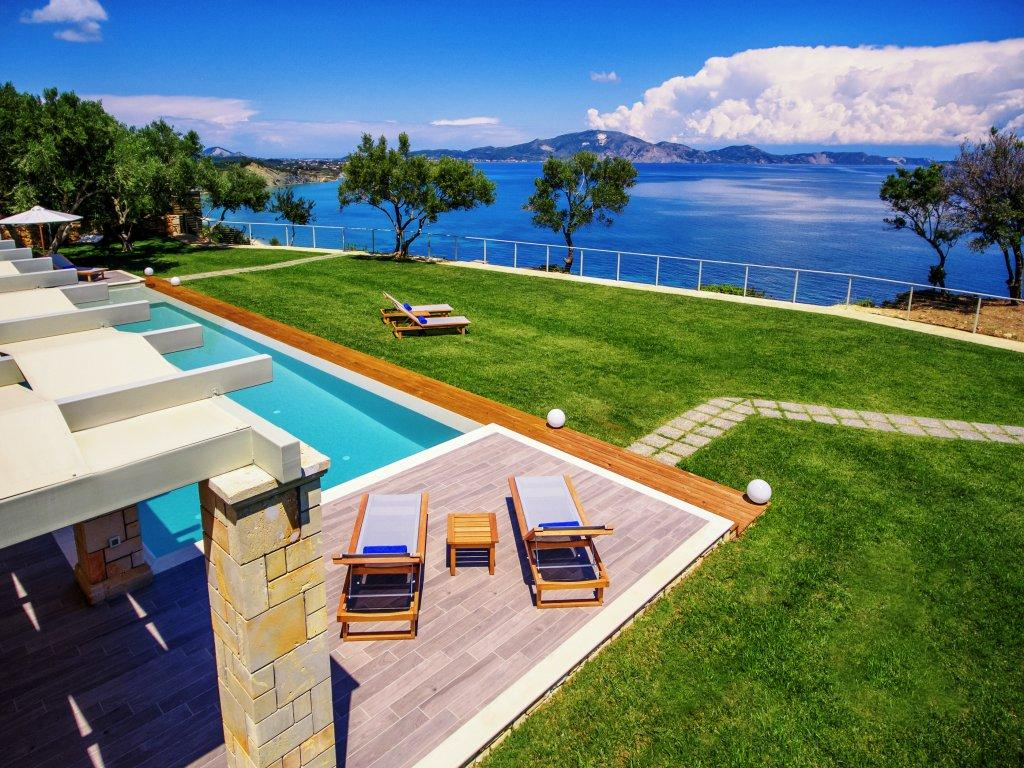 Gallery images Villa Limni Keri - Greece