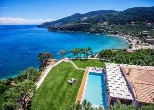 Villa Limni Keri - Greece