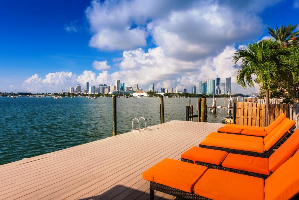 Gallery images Venetian Star Villa Miami beach