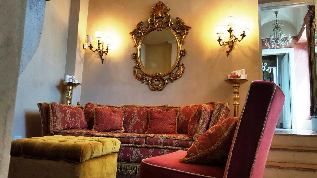 Gallery images Villa Divina Furore