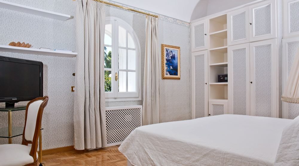 Gallery images Villa Capri - Isola di Capri