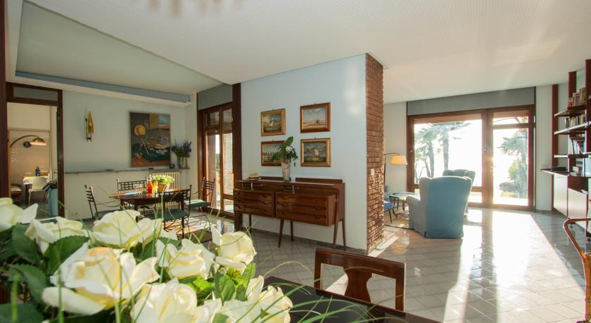Gallery images Villa Sirmione