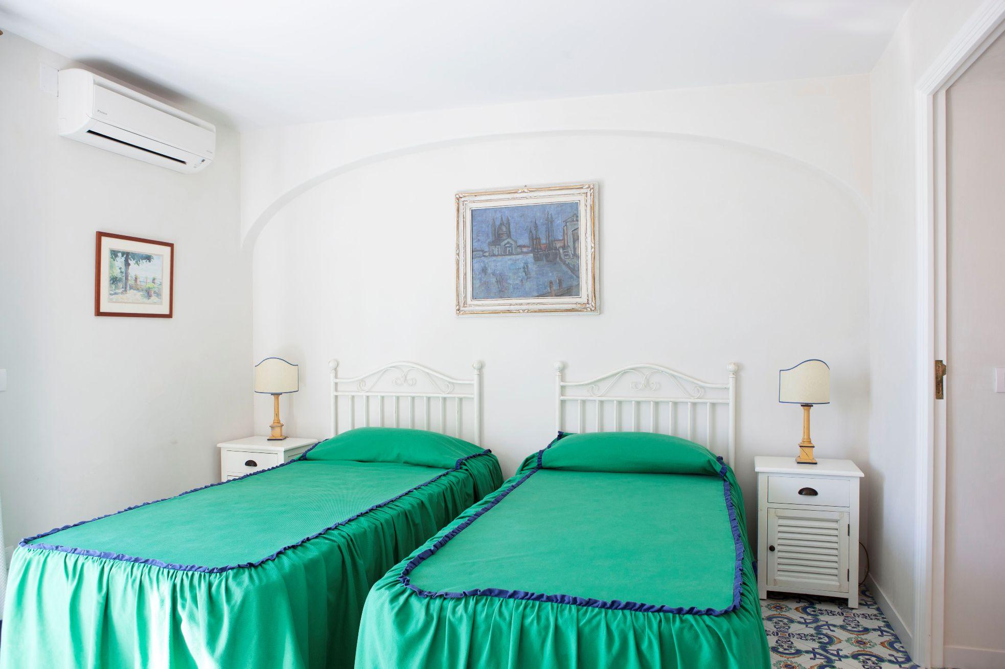 Gallery images Villa Carola - Capri
