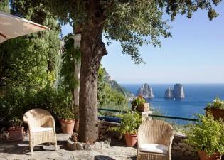 Villa Carola - Capri