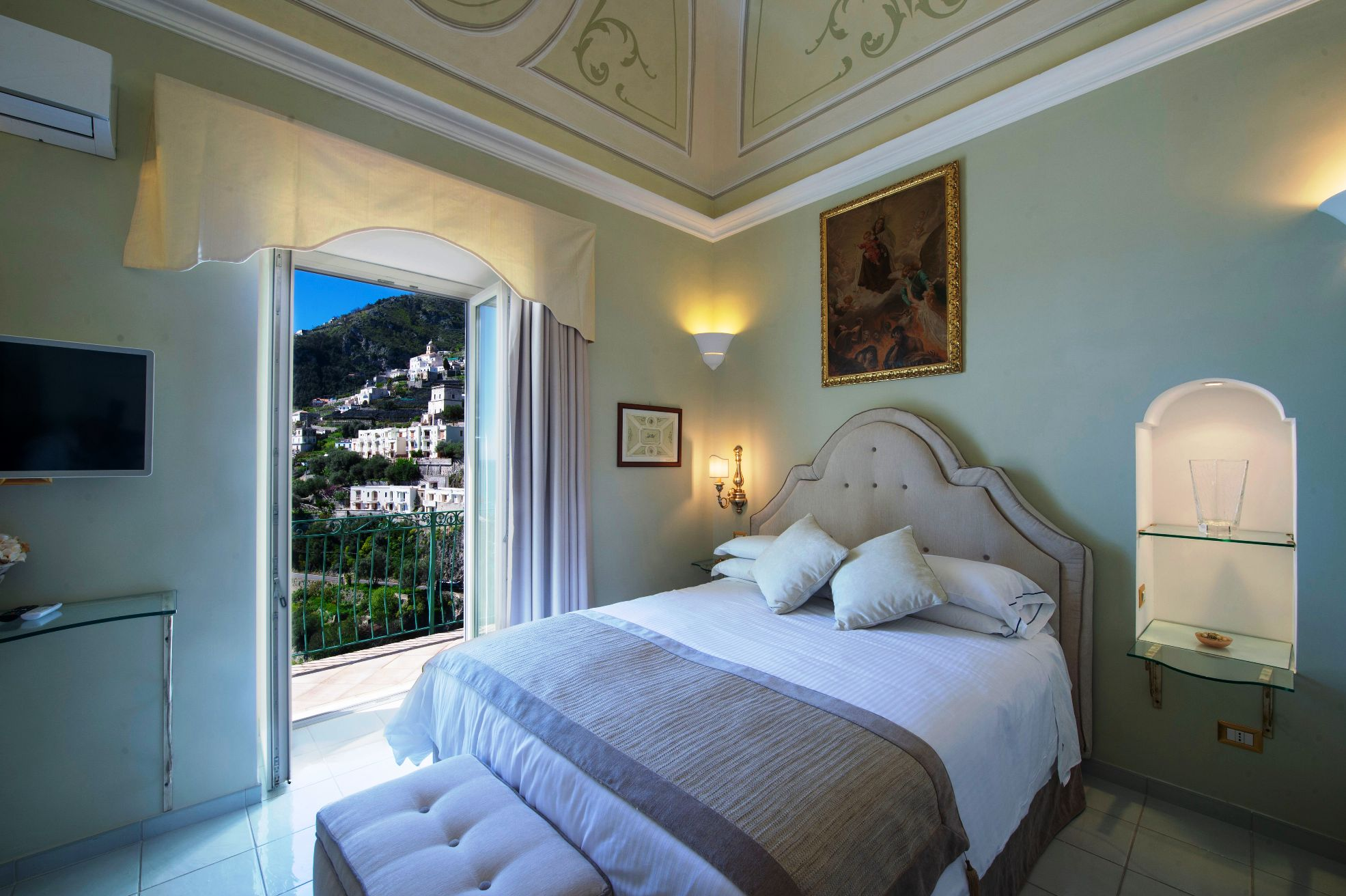Gallery images Amalfi Villa Giulia