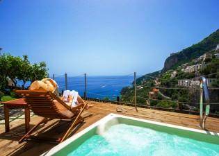 Amalfi Villa Giulia