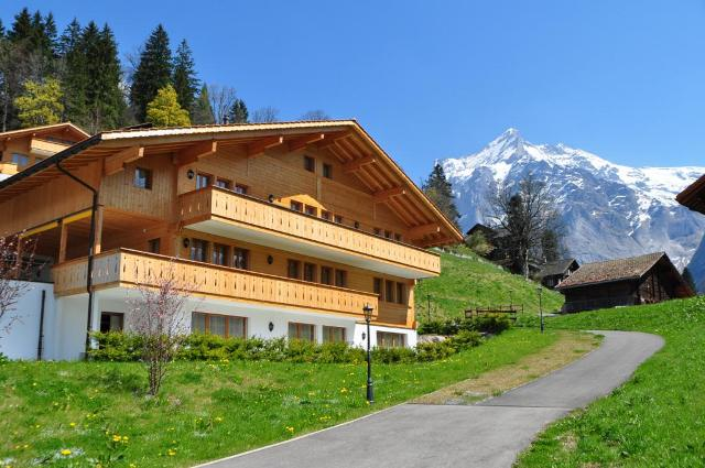 Gallery images Chalet Larix
