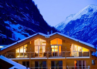 Penthouse The Zermatt Lodge