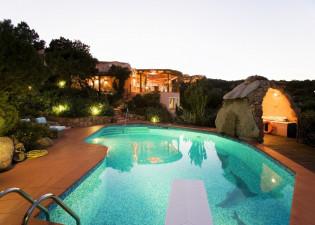 Villa Mandragora