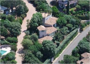 Villa Yolanda Porto Vecchio