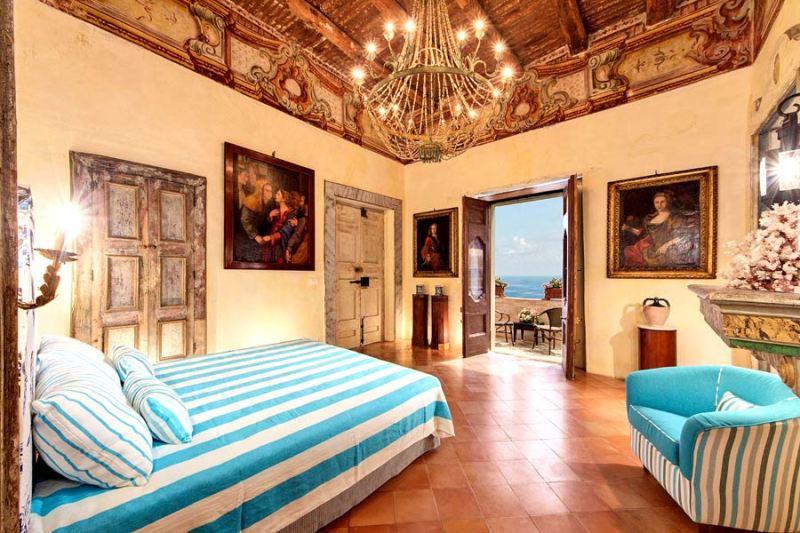 Gallery images Palazzo Festa Positano