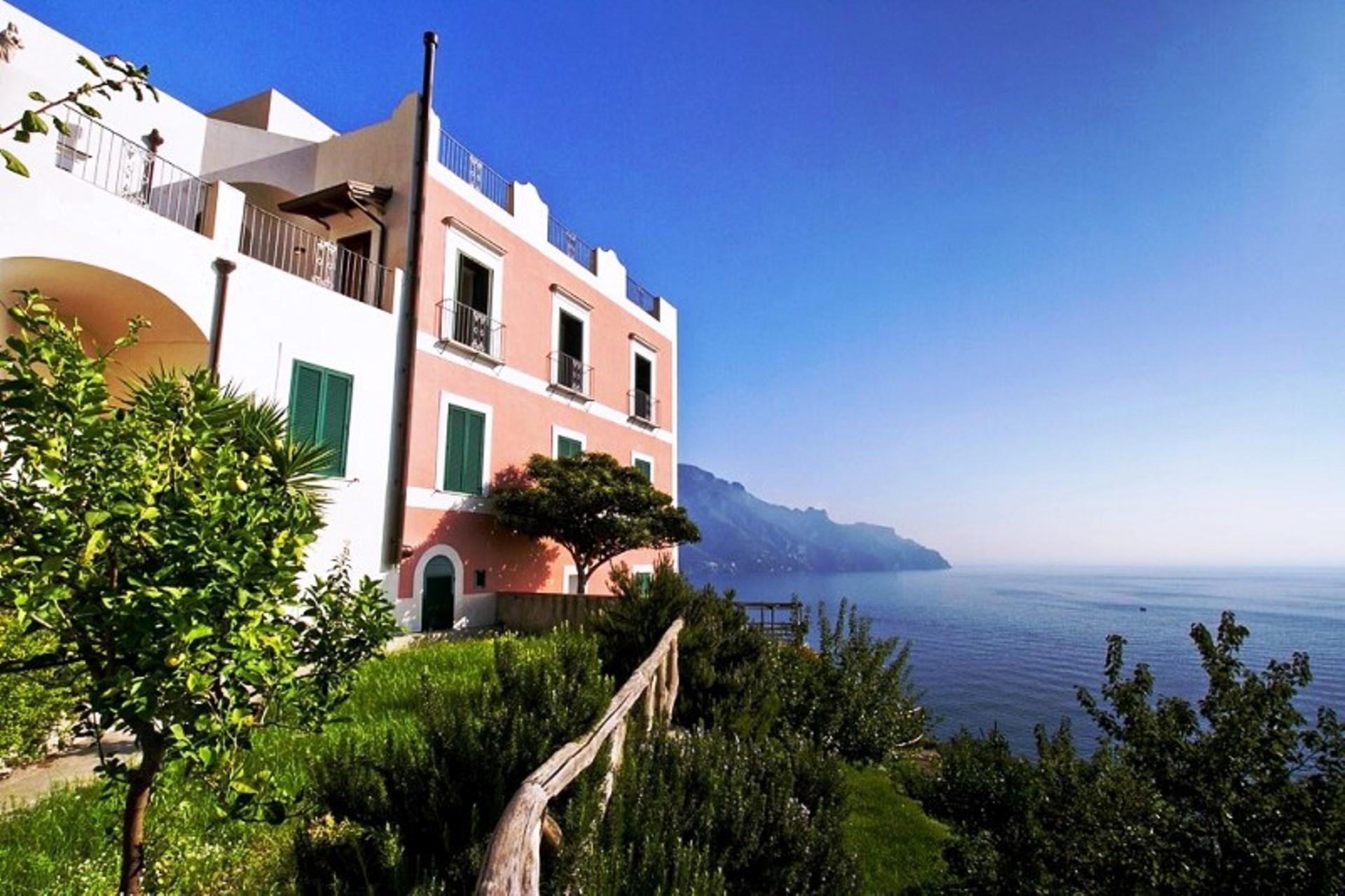 Gallery images Villa Il Amalfi