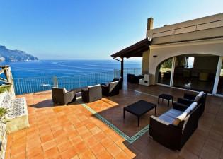 Villa Il Amalfi