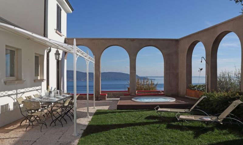 Gallery images Villa Marini