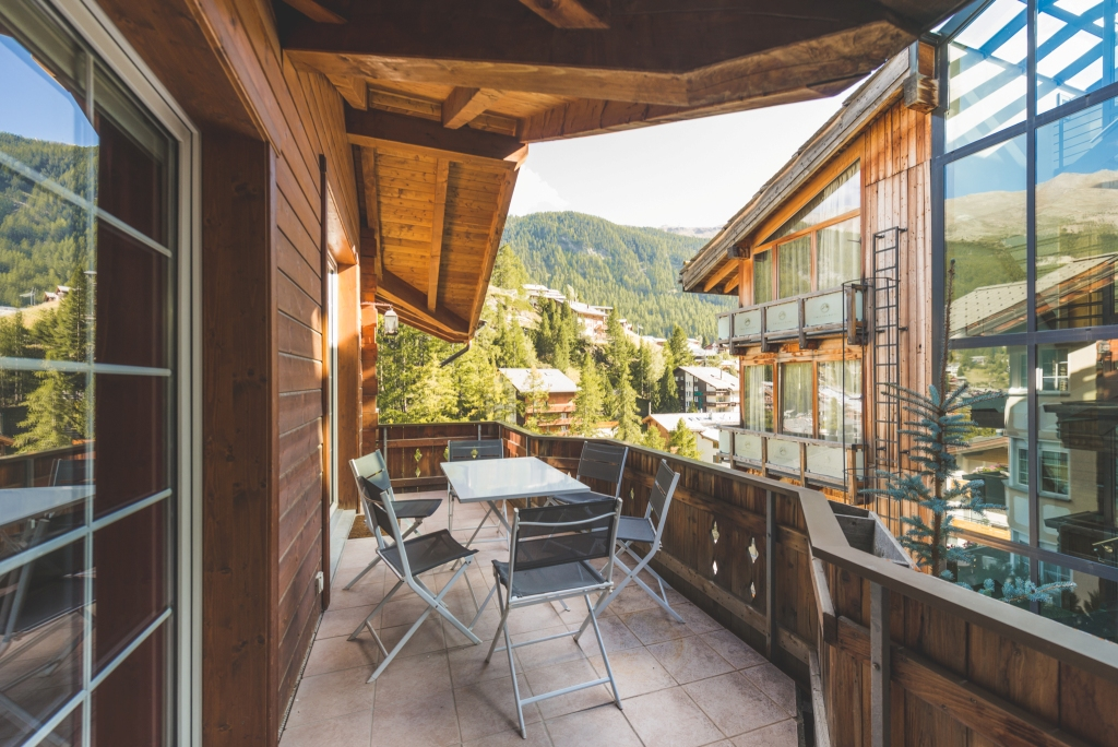 Gallery images Chalet Carmen