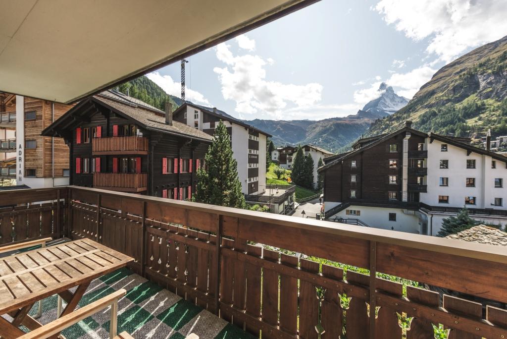 Gallery images Chalet Venus Zermatt