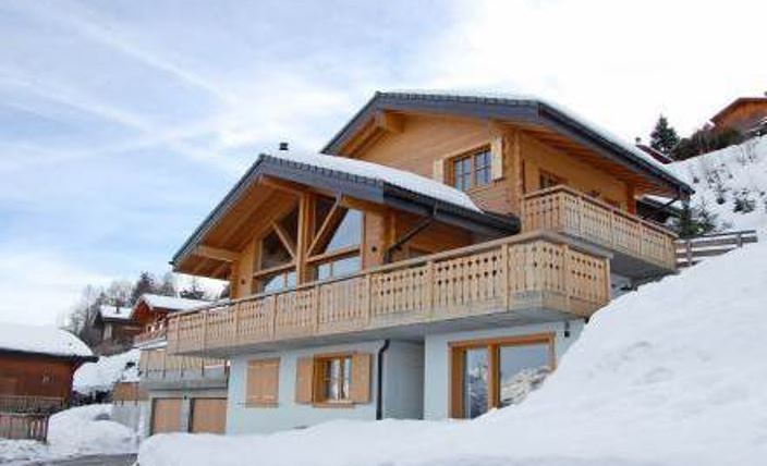 Gallery images Chalet Le Torrent