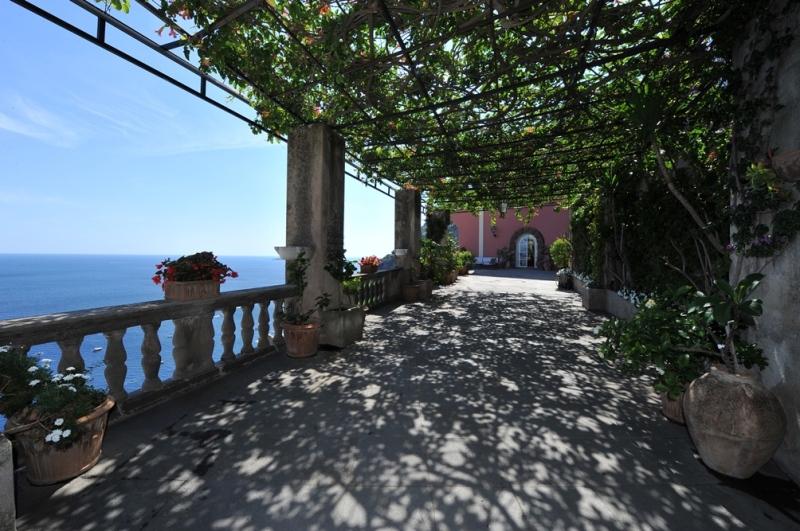 Gallery images Villa Dolce - Positano - Amalfi Coast