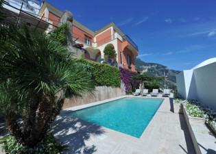 Villa Dolce Positano