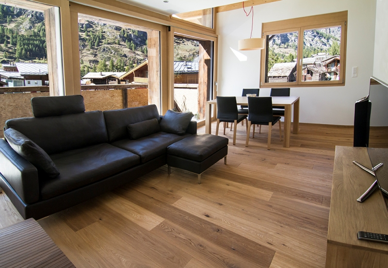 Gallery images Chalet Apartment 7