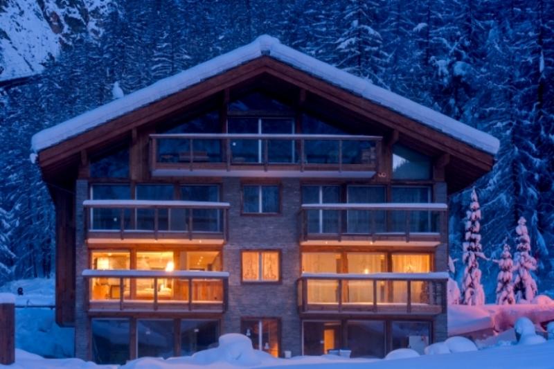 Gallery images Chalet Zermatt 7