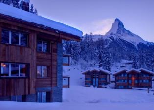Chalet Zermatt 7