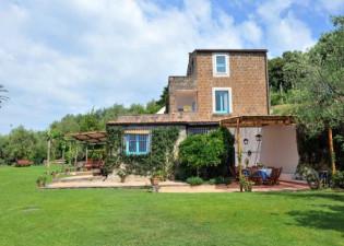 Villa Greco di Tufo Positano