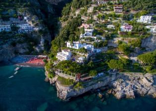 Villa Capodi Positano