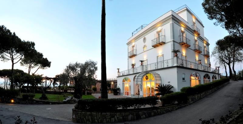 Gallery images Villa S. Agata Sui Due Golfi