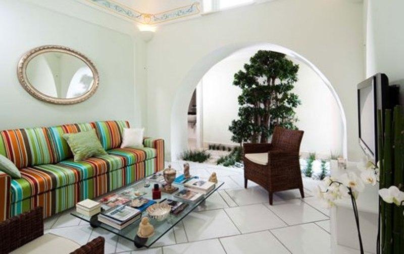 Gallery images Villa Penelope Praiano