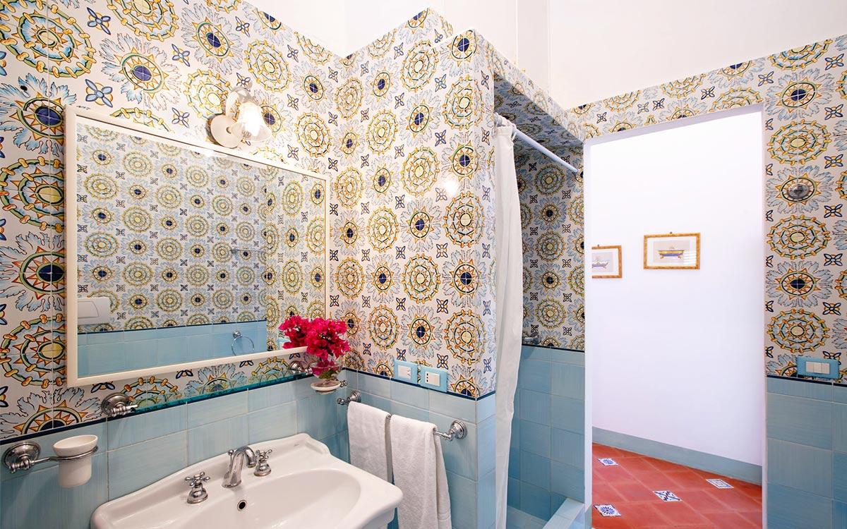 Gallery images Villa Aphrodite Positano
