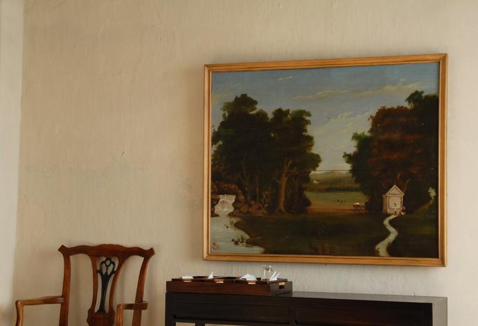 Gallery images Villa Crystal Praiano