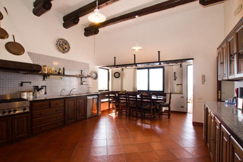 Gallery images Villa Punta Positano
