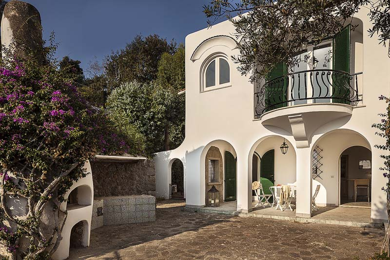 Gallery images Villa San Macario
