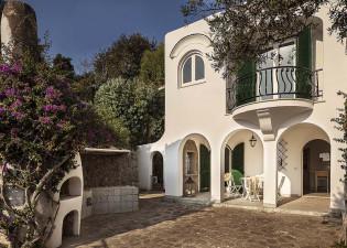 Villa San Macario