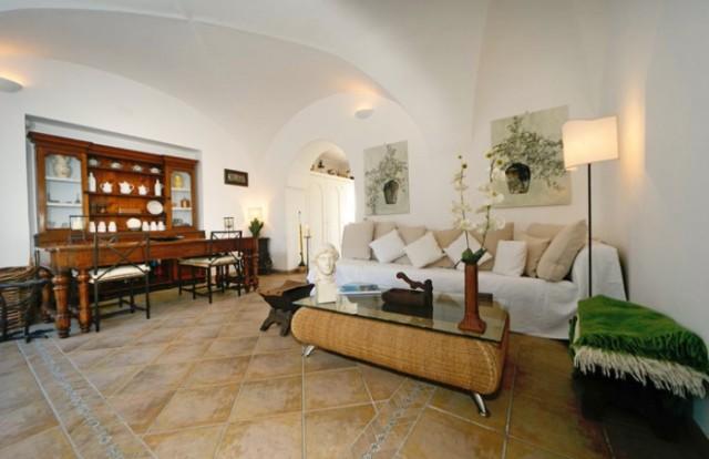 Gallery images Villa Il Gardino Capri