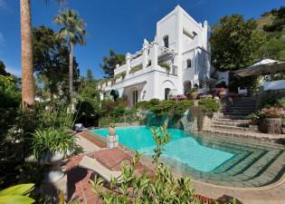 Villa Impero Capri