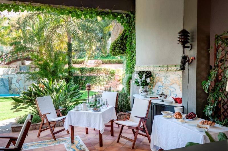 Gallery images Villa Le Nespole - Sicily